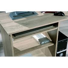bureau informatique compact bureau compact à roulettes durini desserte informatique en