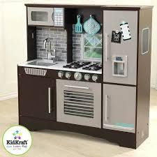 Kidkraft Kitchen Costco Culinary In Espresso 3 Years Vintage Uk