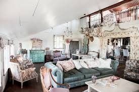 Country Style Living Room Chairs by 50 Resourceful And Classy Shabby Chic Living Rooms