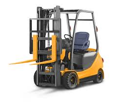100 Truck Licence LO Forklift For Order Picking S Elevated Training