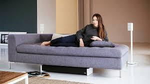 test soundsystem cubycon 2 complete unterm sofa ist der