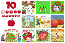 Books About Pumpkins Preschool by Apple Theme Preschool Activities For Math Reading U0026 More The