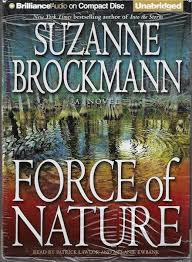 Image For Force Of Nature Troubleshooters Book 11