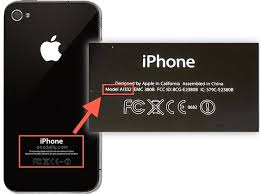 Identify Your iPhone Model With Number Easy Trick Phonerework