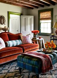 Brown Couch Room Designs by 145 Best Living Room Decorating Ideas U0026 Designs Housebeautiful Com