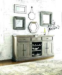 Dining Room Sideboards And Buffets Rustic Buffet Sideboard Farmhouse