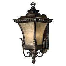 outdoor wall mount motion sensor light lighting dusk to and