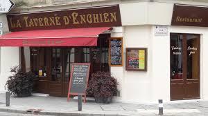 le chalet enghien les bains la taverne d enghien restaurant enghien les bains 95880 adresse