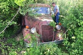 100 36 Ford Truck Forest Marooned Hot Rod 19 Pickup