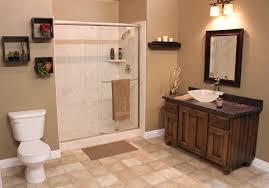 Bathroom Renovation Companies Edmonton by 1 Western Colorado Bathroom Remodeling Shower Conversions Walk