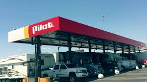 Truck Stop Review : My Pilot/ Flying J App - YouTube