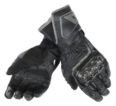 dainese carbon long d1 gloves revzilla
