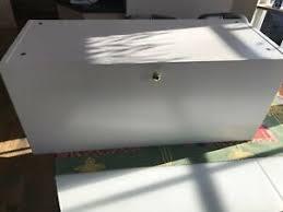 weißer hängeschrank ikea küche esszimmer ebay kleinanzeigen