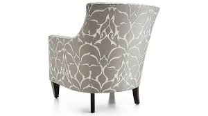 clara chair crate and barrel