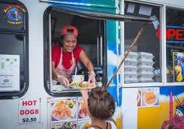 Big Wave Shrimp | Food Trucks In Hawaii: Manapua Man To Big Wave ... Bisac Food Truck Hawaii News And Island Information Truck Covered In Graffiti Parked On The Side Of Road La Going Banas For Bann Honolu Psehonolu Pulse Famous Trucks At North Shore Oahu Usa Serving Traditional Hawaiian Poke Fusion Cuisine Geste Shrimp Mauis New Crave Hooulu Culture Home Carts Something New Kings Frolic Top 5 Maui Travel Leisure Koloa Kauai Hi September 2017 Yellow Stock Photo 719085205
