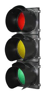 led advantages outweigh potential snow hazards in traffic signals