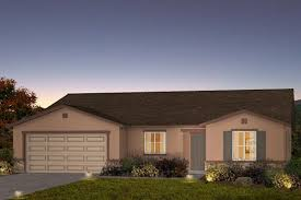 Christmas Tree Lane Fresno Homes For Sale by The Kayla U2013 New Home Floor Plan In Olive Lane By Kb Home