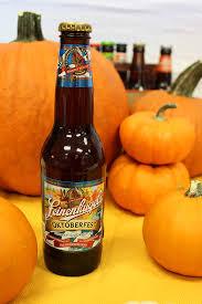 Leinenkugel Pumpkin Spice Beer by Market Street Our Top 5 Fall Brews