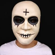 The Purge God Mask Halloween by Buy The Purge God Mask Anarchy Resin Horror Halloween Mask