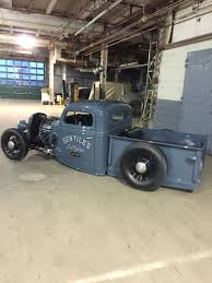 1937 Ford Pickup Hot Rod Rat Rod Jalopy | Hot Rods Classic Cars ...