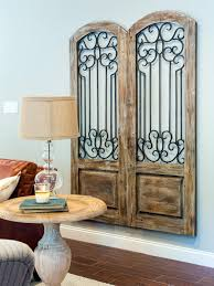 Rustic Twisted R Designs Manificent Decoration Barn Door Wall Decor