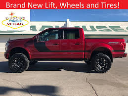 2016 FORD F150 LARIAT For Sale In Henderson, NV 89014 Street Legal Lifted Truck Ford F650 Trucks For Sale In Mn 1980 C10 Chev 4x4 Custom Monster Show Tuscany Near Nappanee In Upfitted Sales Does Lifting Truck Affect Towing The Hull Truth Boating And Rocky Ridge Charlotte Mi Lansing Battle Creek Used 2015 Chevrolet Silverado 2500hd For Ontario Ca Florida Mckenzie Buick Gmc Diesel In Dallas Tx Gmc Of Sema 2014 1995 F350 Xlt Check Out Our Latest Lifted Sale 6 Lift With Wheels At Kelley Winter Haven Fl