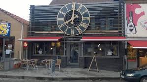 l horloge inversée westouter restaurant avis numéro de