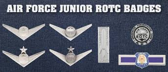 Awards And Decorations Air Force by Jrotc Supply Room Us Military