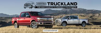 Modern Ford Of Boone | New & Used Ford Dealer North Carolina