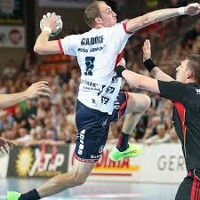 Handball Bundesliga LIVE Im TICKER 34 Spieltag Mit Flensburg Löwen