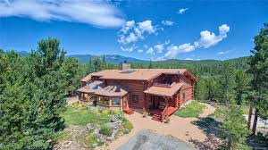 100 Homes For Sale Nederland Co 2200 Unty Road 103 CO 80466 Home For Sale At