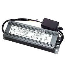 ip67 waterproof 200w dimmable led driver ac170v 265v dc25v 36v 0