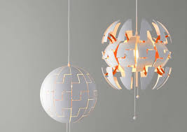 Plug In Swag Lamps Ikea by Ikea Ps 2014 Pendant A Lamp That Dims While Changing Looks