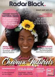 Une Femme Afro Américaine En Lisant Le Journal Radar Black Magazine N 4 By Black Radar Issuu