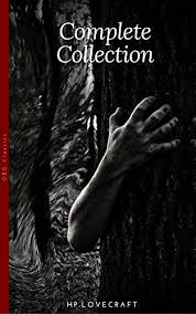 H P Lovecraft The Complete Fiction By HP