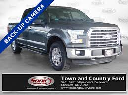 100 Charlotte Truck Parts Used Car Specials Ford Dealership Near NC