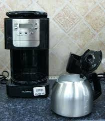 5 Cup Coffee Maker Image Mr Walmart