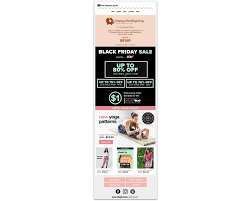 Black Friday Ecommerce: Ideas, Tips & Strategies To 3X-10X Sales How To Get Free Coupons For Your Next Pcb Project Using Coupon Codes Grandin Road Shipping Cyber Monday Deals 5 Trends Guide Your Black Friday Marketing In 2019 Emarsys Zomato Coupons Promo Codes Offers 50 Off On Orders Jan 20 Digitalocean Code 100 60 Days Github Best Monday 2017 Home Sales Ikea Target Apartment Wayfair Any Order 20 Facebook Drsa Colourpop Rainbow Makeup Collection Coupon Code Discount Technological Game Changers Convergence Hype And Evolving Adobe Sale What Expect Blacker