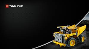 Mining Truck - Wallpapers - LEGO® Technic - LEGO.com GB Lego Technic Bulldozer 42028 And Ming Truck 42035 Brand New Lego Motorized Husar V Youtube Speed Build Review Experts Site 60188 City Sets Legocom For Kids Sg Cherry Picker In Chester Le Street 4202 On Onbuy City Dump Mine Collection Damage Box Retired Wallpapers Gb Unboxing From Sort It Apps How To Custom Set Moc