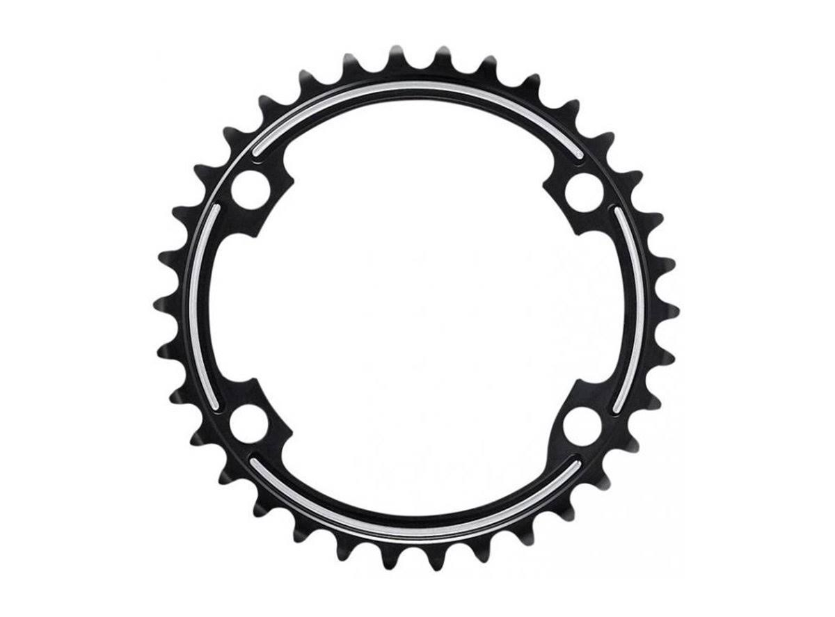 Shimano Dura-Ace FC-R9100 11-Speed 34T Chainring