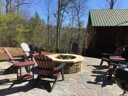 Chanos Patio Facebook by Outdoor Patio Firepit Tub Private Set Vrbo