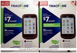 LG Tracfone models from smartphones to flip phones