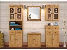 kommode bad badezimmerschrank badschrank badmöbel kiefer