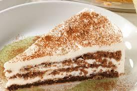 rum sahne torte
