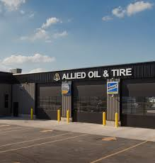 100 Allied Trucking About Us Oil Tire