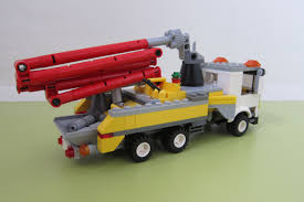 LEGO IDEAS - Product Ideas - City Concrete Pump Concrete Pumper Antique And Classic Mack Trucks General Discussion Fileconcrete Pumper Truck Denverjpg Wikimedia Commons The Worlds Tallest Concrete Pump Put Scania In The Guinness Book Of Sany America Pump Truck Promo Youtube Mounted Pumps Liebherr Mixer Pumps Stock Photos Images Operators Playground 96 Company Pumperjpg Lego Ideas Product Ideas China 46m Mounted Dump On Chassis Royalty Free Cliparts Vectors