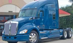 100 Mabe Trucking Paccar Blue T680 Wwwmiifotoscom
