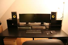Studio Rta Producer Desk by Music Producer Desk I See What You Did There Pinterest