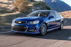 2017 Chevrolet SS Last Test: The End Of A Performance Era - Motor Trend 1993 Chevrolet 454 Ss Pickup Truck For Sale Online Auction Youtube 2012 Callaway Silverado Sc540 Sporttruck First Drive Motor Trend Why The Is Most Underrated Performance Car Chevy Quarter Mile Sprint 2007 427 Top Speed 10 Quick Trucks Quickest From 060 Road Track 1990 Super Sport For Classiccarscom Cc967986 Ss Interior Custom Impala With 1971 Chevelle Classics On Autotrader Introduces Special Ops Concept 2017 Review Ratings Edmunds