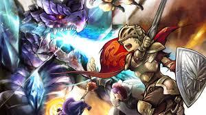 Final Fantasy Theatrhythm Curtain Call Cia by Noentiendo Roms 3ds Final Fantasy Explorers Eur